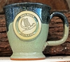 Eno River Coffee Mug