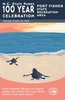 Fort Fisher State Recreation Area Commemorative Poster