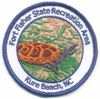 Fort Fisher State Recreation Area Patch
