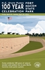 Fort Macon State Park Commemorative Poster