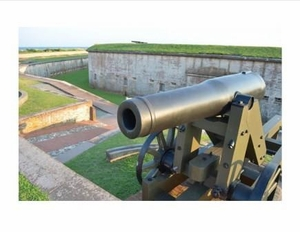 Fort Macon State Park photo