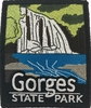 Gorges State Park Patch
