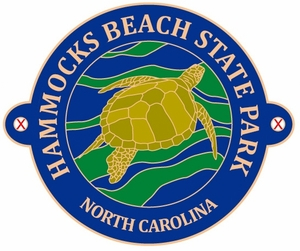 Hammocks Beach State Park Hiking Medallion