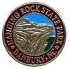 Hanging Rock State Park Lapel Pin