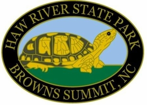 Haw River Lapel Pin