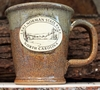 Lake Norman State Park Coffee Mug