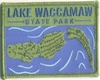 Lake Waccamaw State Park Patch