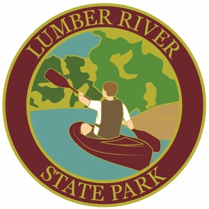 Lumber River State Park Hiking Medallion
