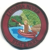Lumber River State Park Patch