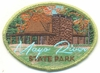 Mayo River State Park Patch