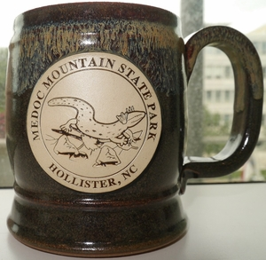 Medoc Mountain Coffee Mug