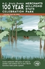 Merchants Millpond State Park Commemorative Poster