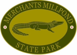 Merchants Millpond Hiking Medallion