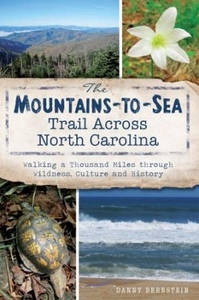 Mountains to Sea Trail Across North Carolina