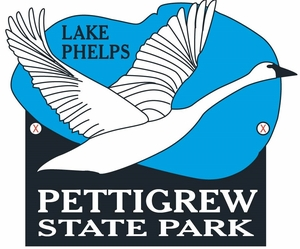 Pettigrew State Park Hiking Medallion