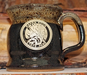 Raven Rock Coffee Mug