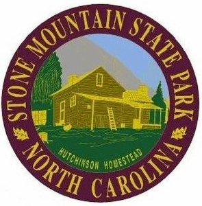 Stone Mountain Cabin Lapel Pin