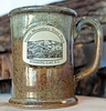 Stone Mountain State Park Coffee Mug