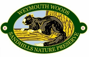 Weymouth Woods Hiking Medallion