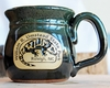 William B. Umstead State Park Coffee Mug