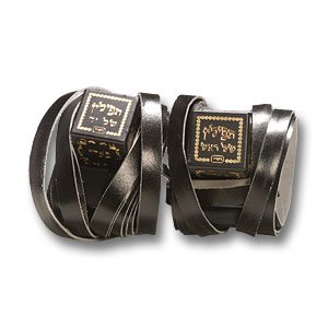 Basic Kosher Tefillin