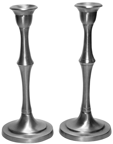 Candlestick Pewter