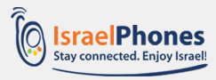 cell phone rental in Israel