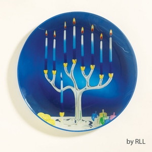 Tree of Life Serving Tray