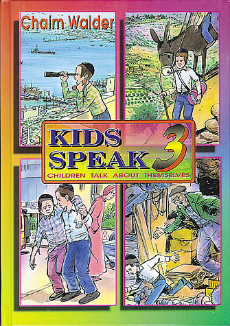 Kids Speak 3