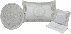 Matzah Covers<BR>Pesach Sets