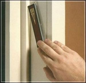 Mezuzah Hanging Instructions