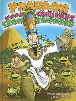 Pharoah and the Fabulous Frog Invasion