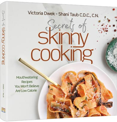 Secrets of Skinny Cooking - You Won't Believe It's Low-Calorie!