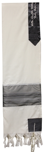 Wool Fancy Modern Tallit