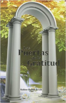 The Garden of Gratitude - Spanish