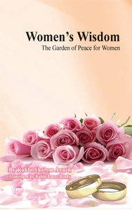 Women's Wisdom - The Garden of Peace for Women - English