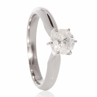 1.00ct Diamond Solitaire