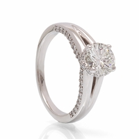 1.03ct Diamond Solitaire - VS2 / I
