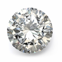 1.50ct Round Brilliant Diamond H / I1 EGLUSA