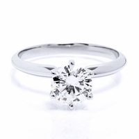 2.26ct Round Brilliant Diamond G / SI2