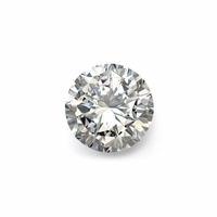 .30ct Round Round Brilliant Diamond I / VS2 GIA
