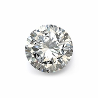 .44ct Round Brilliant Diamond F / SI2