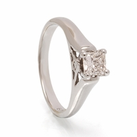 .49ct Diamond Solitaire