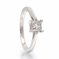 .59ct Diamond Solitaire