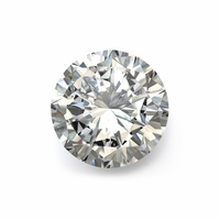 .63ct Round Brilliant Hearts & Arrows Diamond H / SI3 EGL USA