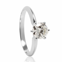 .80ct Diamond Solitaire