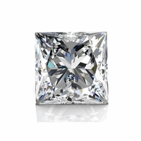 .83ct Princess Cut Diamond - GIA VS2 I
