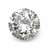 .96ct Round Brilliant Diamond G / SI1 EGL-USA
