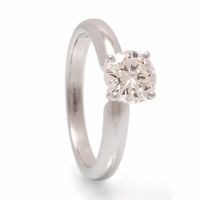 .97ct Diamond Solitaire