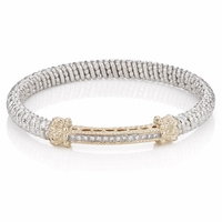 Alwand Vahan Diamond Bangle Bracelet - 21527D